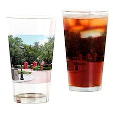 EngPhnebth-WC-M Drinking Glass