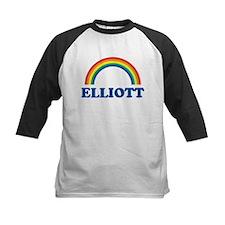 ELLIOTT (rainbow) Tee