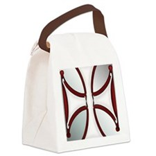 BoneCross_ipad_case Canvas Lunch Bag