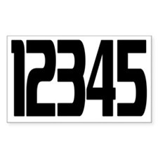 racing-numbers1-5 Decal