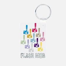 FlashMob Keychains