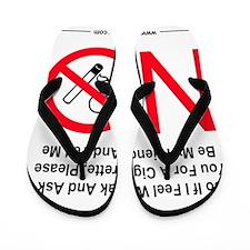tell_me_no_2500 Flip Flops