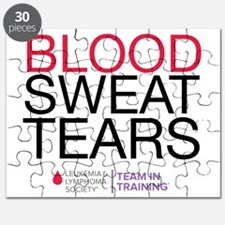 blood.sweat Puzzle