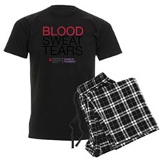 blood.sweat Pajamas