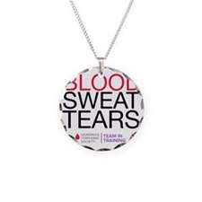 blood.sweat Necklace
