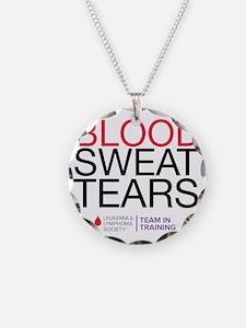 blood.sweat Necklace