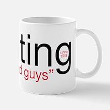 bad guys Mug
