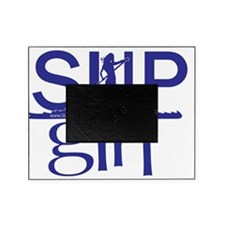 SUPgirl_TS005 Picture Frame