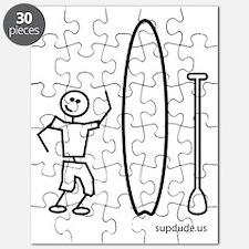 SUPdude_stick_TS004 Puzzle