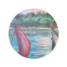 "sailboats 3.5"" Button"