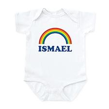 ISMAEL (rainbow) Infant Bodysuit