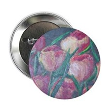 "tulips 2.25"" Button"