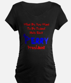 perry-prez-light T-Shirt