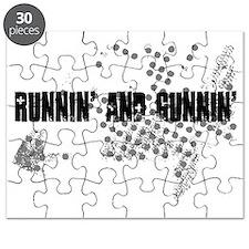 runandgun Puzzle