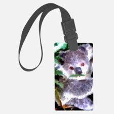 babyK Luggage Tag