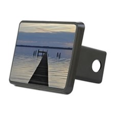 The Dock Hitch Cover