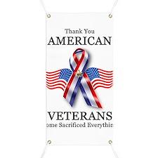 American Veterans 3 Banner