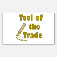 Tool of the Trade (Rectangular)