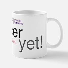 finish line Mug