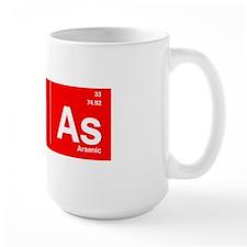 Arsenic-CUP Mug
