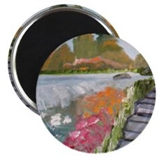 Scenic View Magnet