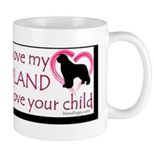 LoveLikeChild Small Mugs