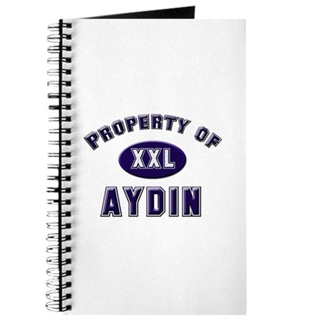 Property of aydin Journal