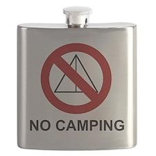 nocamping Flask
