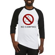 nocamping Baseball Jersey