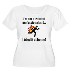 Trained Profe T-Shirt