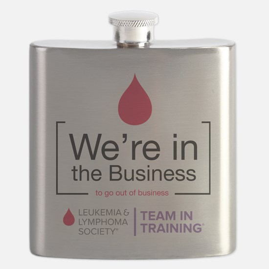 business Flask
