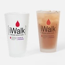 iwalk Drinking Glass