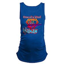 SUPER MAMAW Maternity Tank Top