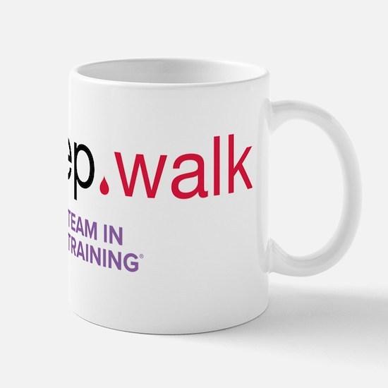 eat_walk Mug