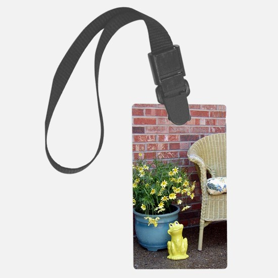 Picture 2570 Luggage Tag