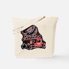 evil crafts logo one 10x10_apparel Tote Bag