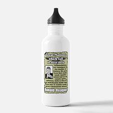 dustbinnew Water Bottle