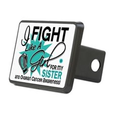 D Sister Hitch Cover