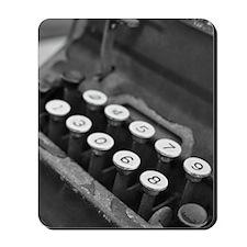 Keys3 Mousepad