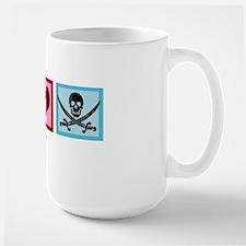 peacelovepirateswh Mug