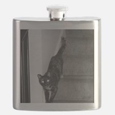 Cat D-BW-M Flask