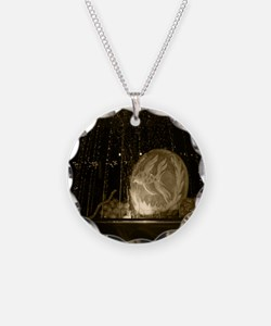 Cool  Refresh-Sepia-M Necklace