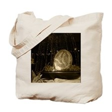 Cool  Refresh-Sepia-M Tote Bag