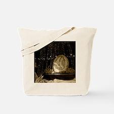 Cool  Refresh-Sepia-M Tote Bag