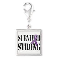 survivor strongpurple Charms