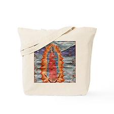 GuadalupePapyrusLaptop Tote Bag