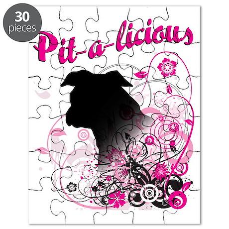 pit a licious copy Puzzle