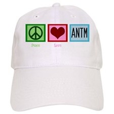 peacelovetopmodelwh Baseball Cap