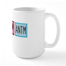 peacelovetopmodelwh Mug