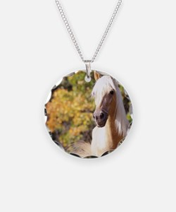 horse-418-6 Necklace